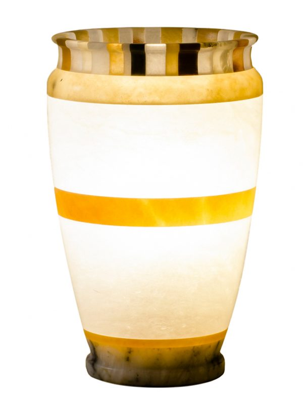 mosaic-border-alabaster-lamp
