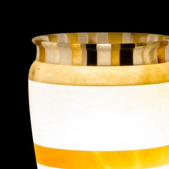 lampada_ornamentale_alabastro_trasparente_mosaico